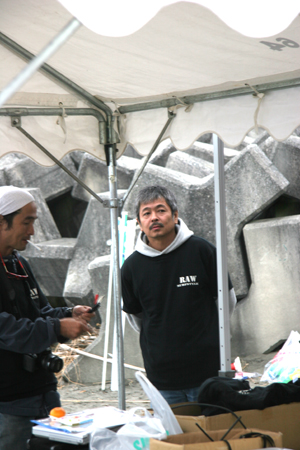 kumamoto legend