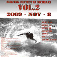 RAW-CUPsurfing contest in Nichinan Vol 2
