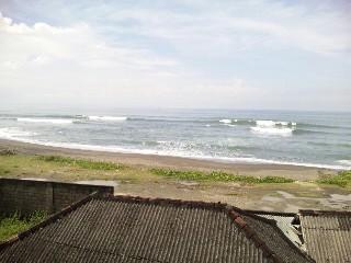 タナーからバリ島波乗り日記2<br />  日目